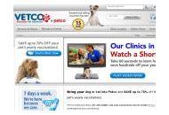 Vetcoclinics Coupon Codes May 2018