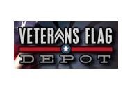 Veteransflagdepot Coupon Codes July 2020