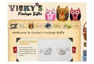Vickysvintagegifts Uk Coupon Codes June 2019