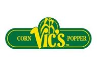 Vic's Corn Popper Coupon Codes August 2019
