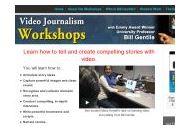 Videojournalismworkshops Coupon Codes January 2019