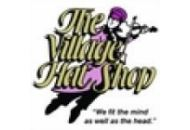 The Village Hat Shop Coupon Codes January 2019