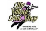 The Village Hat Shop Coupon Codes August 2018