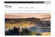 Vinitalyclub Uk Coupon Codes May 2020