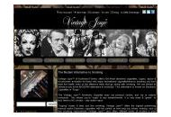 Vintagejoye Coupon Codes January 2020