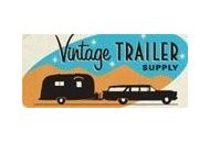 Vintage Trailer Supply Coupon Codes March 2021