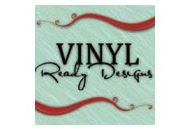 Vinylreadydesigns Coupon Codes June 2018