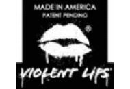 Violent Lips Coupon Codes January 2020