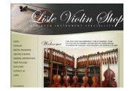 Violins Coupon Codes July 2018
