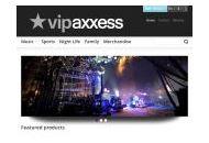 Vipaxxess Coupon Codes November 2020