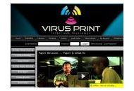 Virusprint Coupon Codes January 2021