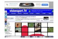 Visionsport Uk Coupon Codes February 2020