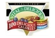 Vitalicious Coupon Codes February 2019