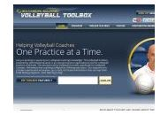Volleyballtoolbox Coupon Codes February 2020