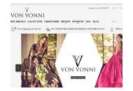 Vonvonni Coupon Codes February 2019