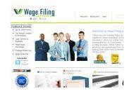 Wagefilingsupplies Coupon Codes October 2021