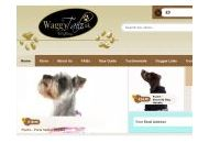 Waggytailzuk Coupon Codes August 2020