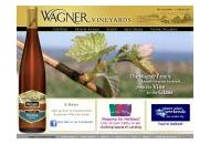 Wagnervineyards Coupon Codes February 2018