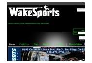 Wakesports Coupon Codes August 2018