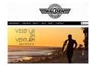 Waldensurfboards Coupon Codes January 2019