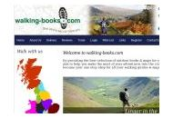 Walking-books Coupon Codes January 2020