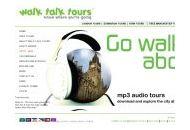 Walktalktour Coupon Codes June 2021