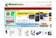 Wannafantasy Coupon Codes July 2020