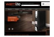 Warmliteheating Uk Coupon Codes October 2018