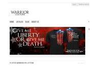 Warriorculturegear Coupon Codes January 2021