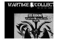 Wartimecollective Coupon Codes October 2020