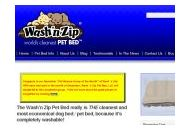 Washnzippetbed Coupon Codes March 2021