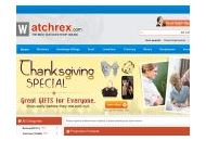 Watchrex Coupon Codes September 2018