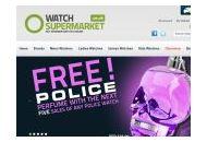 Watchsupermarket Uk Coupon Codes July 2018