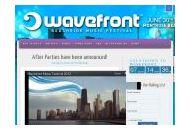 Wavefrontmusicfestival Coupon Codes November 2020