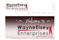 Wayneelsey Coupon Codes November 2020