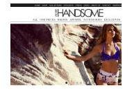 Wearehandsome Coupon Codes April 2021