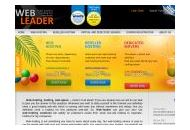 Web-leader Coupon Codes October 2021