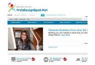 Webdesignspot Coupon Codes April 2021
