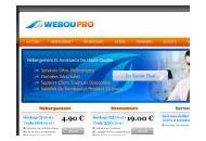 Webou-pro Coupon Codes June 2019