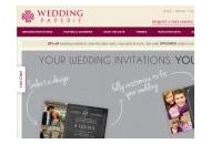 Weddingpaperie Coupon Codes March 2021