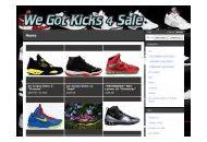 Wegotkicks4sale Coupon Codes October 2020