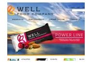 Wellfoodco Coupon Codes June 2017