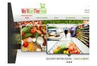 Wellgetthefood Coupon Codes August 2018