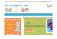 Wemakenappycakes Coupon Codes November 2020
