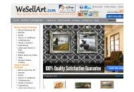 Wesellart Coupon Codes March 2021