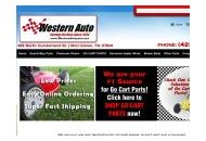 Westernautoparts Coupon Codes November 2020