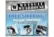 Wetsuitwearhouse Coupon Codes January 2019