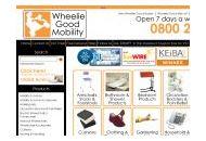Wheeliegoodmobility Uk Coupon Codes March 2019