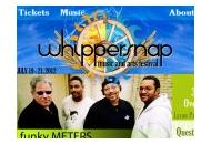 Whippersnapfestival Coupon Codes June 2021