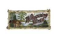 Whispering Pines Catalog Coupon Codes March 2019